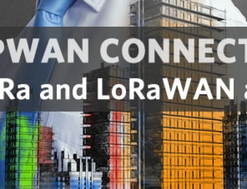 LoRaWAN across the globe: LoRa Internet of Things networks overview