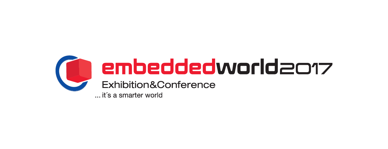 inteliLIGHT® LoRaWAN™ compatible controllers, showcased at Embedded World 2017