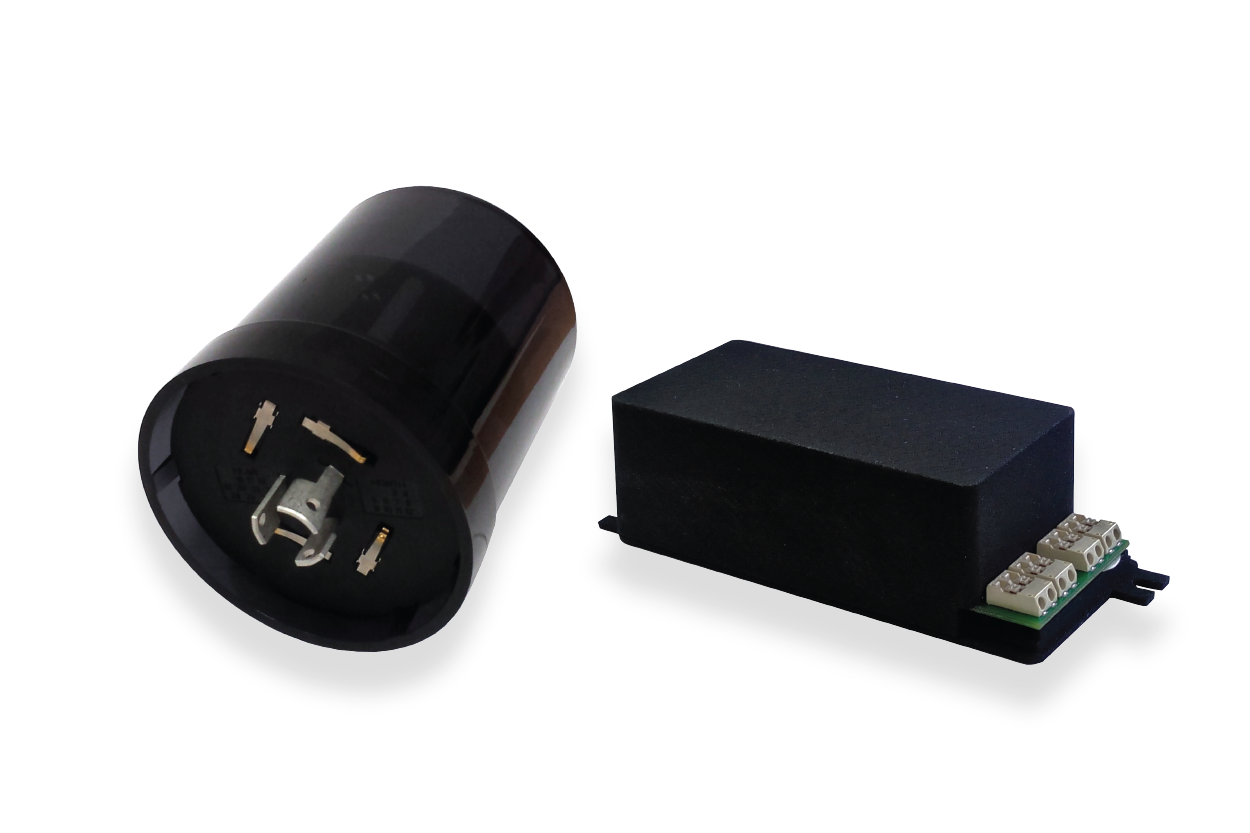 inteliLIGHT® Sigfox compatible streetlight management solution, available from Q2 2017