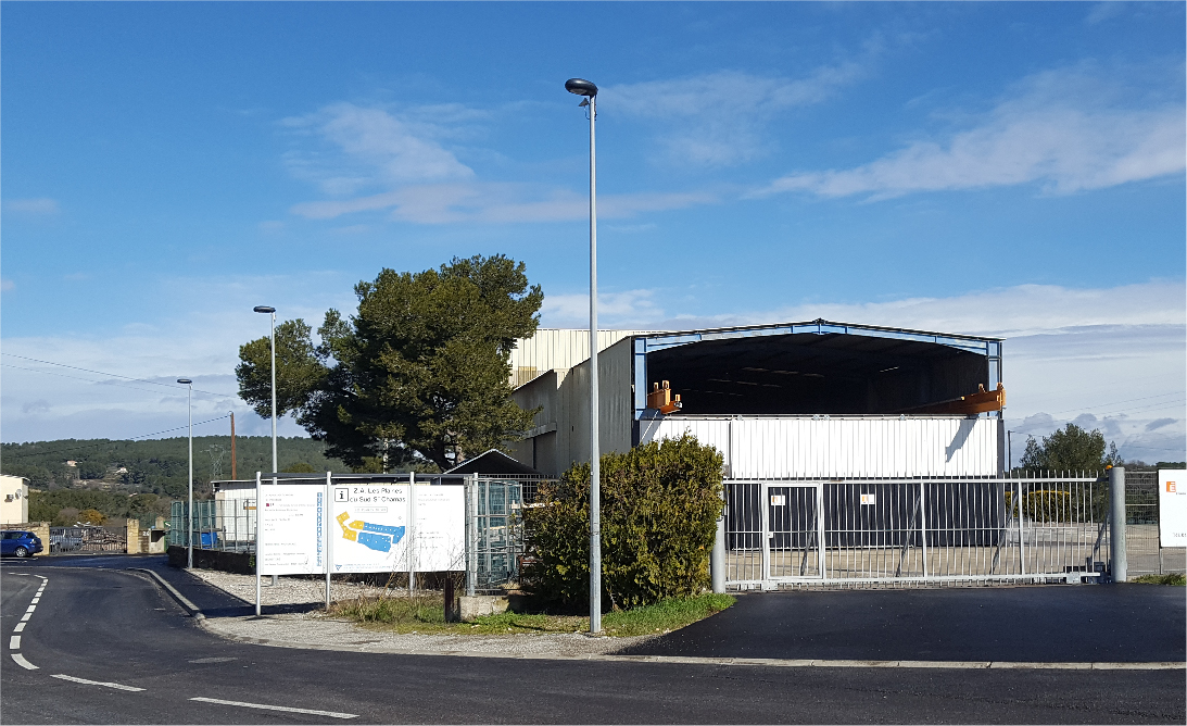 Engie Ineo is upgrading their existing street lighting control system in southern France with inteliLIGHT® LoRaWAN™ compatible control