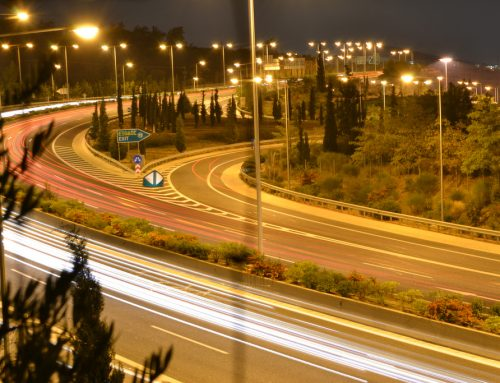 From city roads to highways: inteliLIGHT® LoRaWAN™ compatible controllers continue smart up Greece street lighting