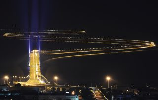 Safety and maintenance optimisation for the Second Penang Bridge