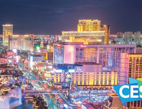 In a context where everything gets connected and smart, inteliLIGHT® leads in people-centric street lighting innovation during CES 2019