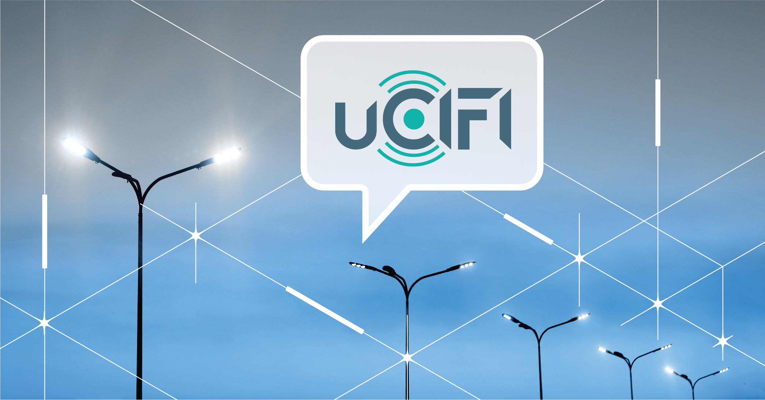 inteliLIGHT increases interoperability for its smart street lighting solution with uCIFI data model compatibility