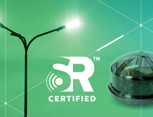 inteliLIGHT's system interoperability continues with a new Sensor-Ready Certification for Philips luminaires