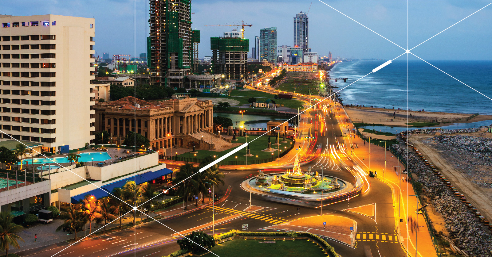 Flashnet paves the way for the development of a smart street lighting system in Sri Lanka